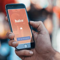 酷新聞:最新交友軟體「黑特」 用討厭事物搭起愛的橋樑