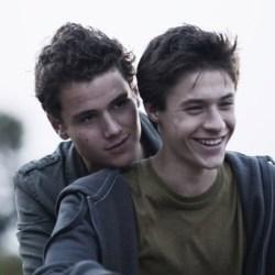 酷電影: 荷蘭校園同志電影《田徑男孩》