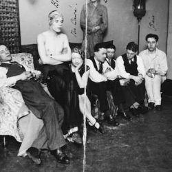 酷新聞:倫敦將重現30年代同志夜店風華