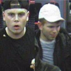 酷新聞:倫敦地鐵恐同攻擊 警方公布監視器畫面尋兇