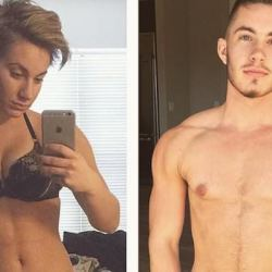 酷新聞:跨男IG分享身為跨性別者掙扎 網友支持