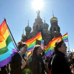 酷新聞:俄國外交部「遊客前往歐美 別得罪同性戀」