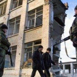 酷新聞:車臣政府拘留百名男同志 各國敦促俄國干預