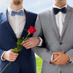 酷新聞:最新研究顯示「同性婚姻有助心理健康」