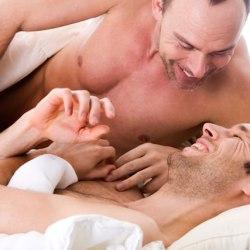 酷新聞:男同志是一是零天註定?科學研究「左撇子」是關鍵