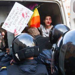 酷新聞:幫助車臣同性戀 線上募款超過750萬台幣