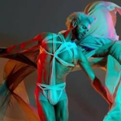 酷新聞:頂尖出櫃芭蕾舞者 鼓勵同志「你值得被愛」