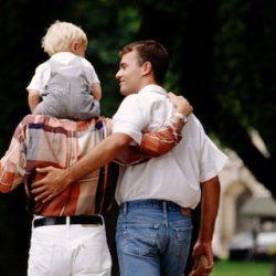 酷新聞:研究顯示 同志爸爸比異性戀更投入孩子教養