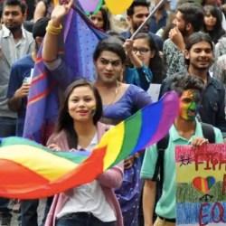 酷新聞:印度高等法院裁決 同志情侶同居合憲
