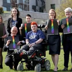 酷新聞:蘇格蘭公立學校 開始講授同志課程
