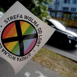酷新聞:荷蘭城市終止與波蘭恐同城市友好關係