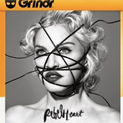 酷新聞:瑪丹娜情人節  Grindr釣男人