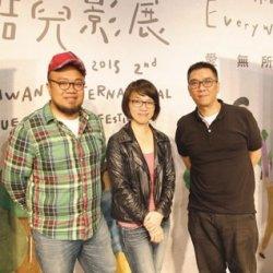 酷兒影展:劇本論壇  談電影拍攝的取捨與野心