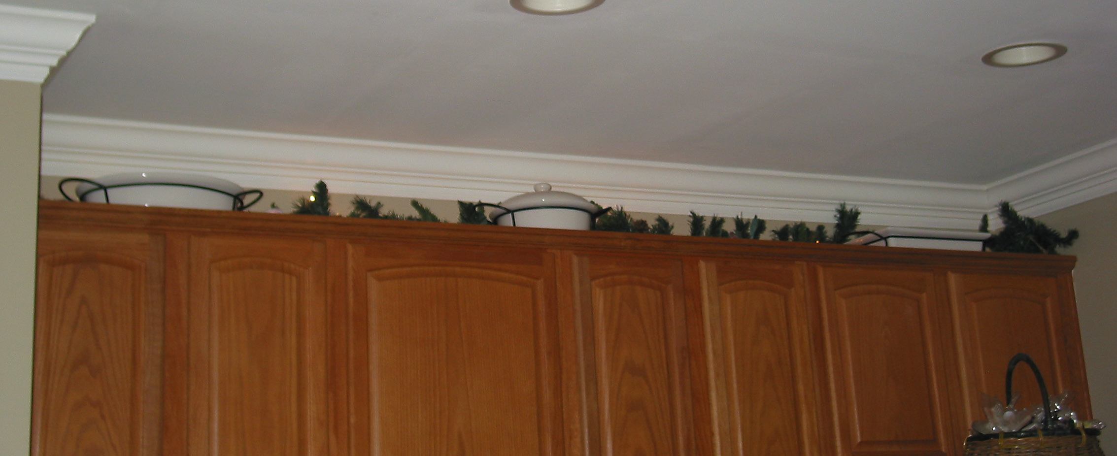 decorating the tops of kitchen cabinets best kitchen cabinets What