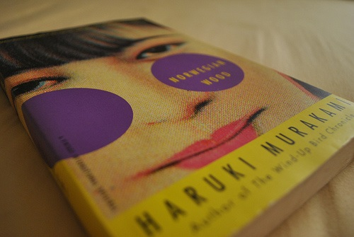 Continuous Partial Attention: Haruki Murakami and the Power of Routines