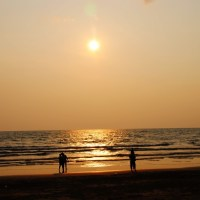 Tanjung Aru - take two