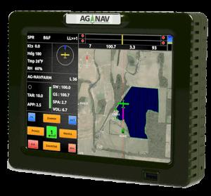 Ag Nav Gps Precision Navigation