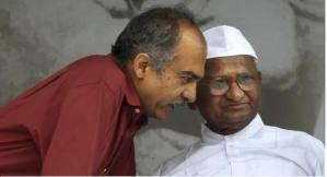 Prashant Bhushan – First reason why I am no more Anna