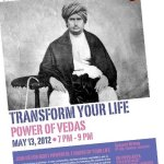 'Transform Your Life Through Vedas' Session With Agniveer