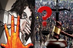 Demands – Who is Saving Nirbhaya's Killer Mohammad Afroz?