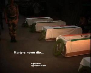 Salute to Siachen Warriors, Shame on JNU Traitors