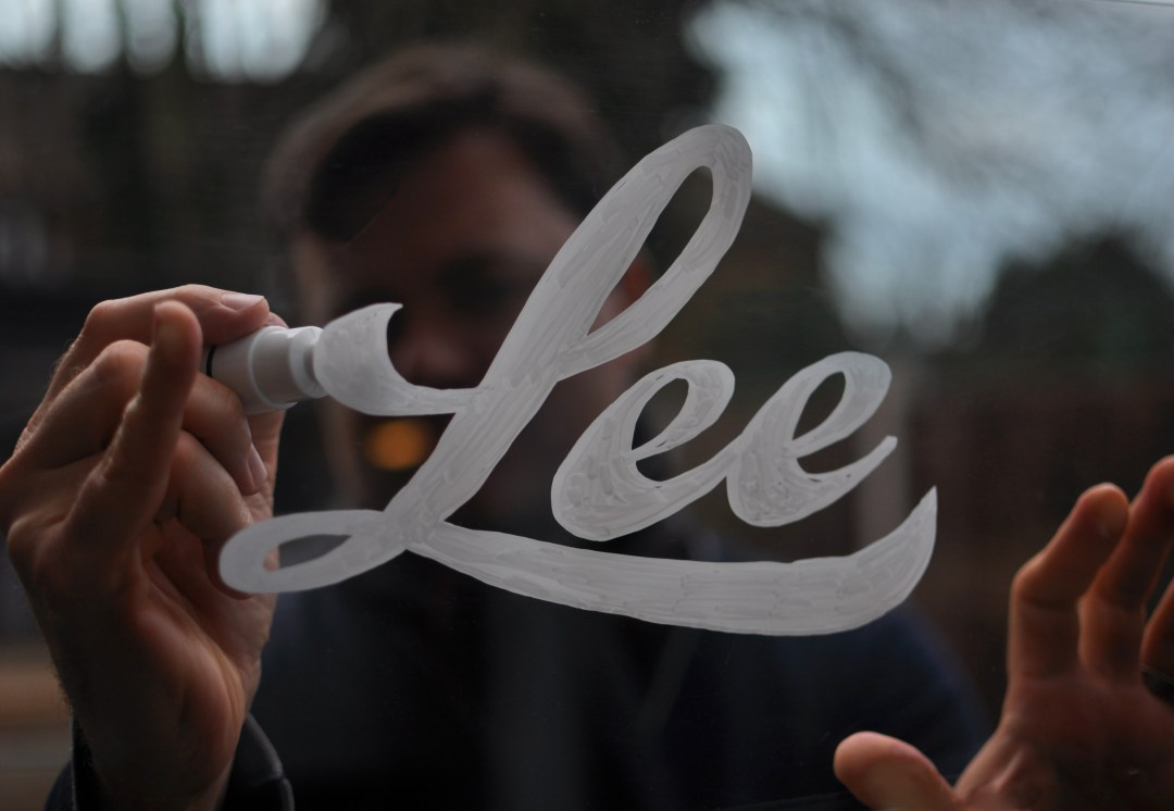 LEE, DESIGNED BY GOOD PEOPLE_IMAGE
