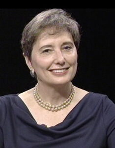Gail Rubin on PBS New Mexico In Focus