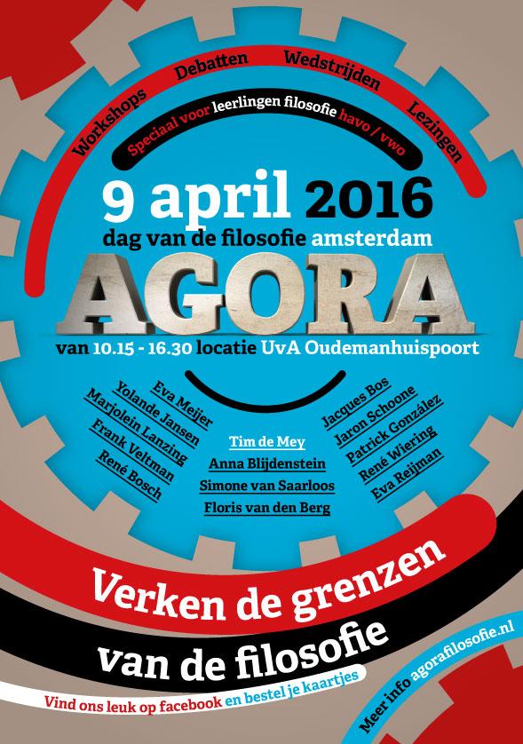 Poster Agora 2016
