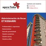 Administración de Fincas Etxebarri