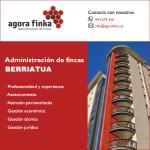 Administracion de edificios Berriatua