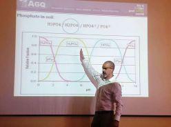 gestion du phosphore