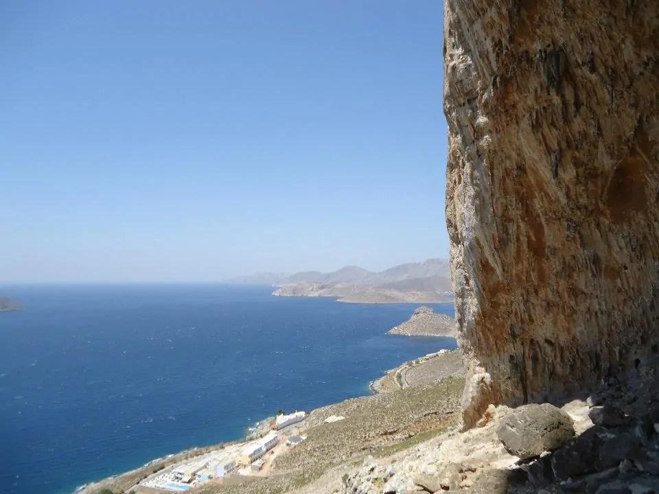 climbing rock sea swimsuits - photo #46