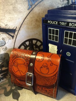 Doctor Who Bag
