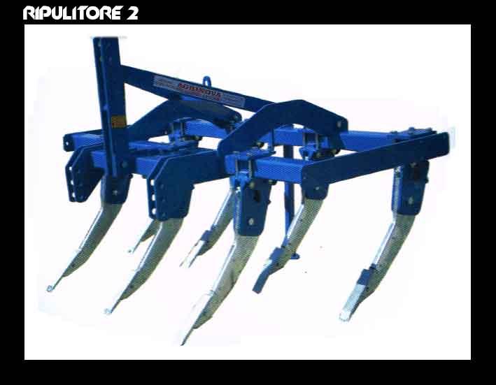 Ripulitore serie 2