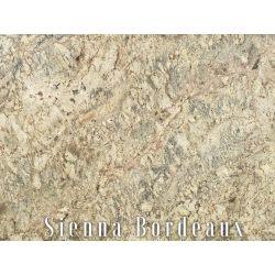 Small Crop Of Sienna Bordeaux Granite