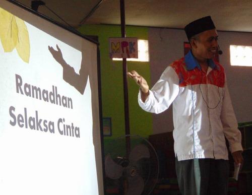 Keunikan Bukber Kelompok Sahabat Rainbow di PAUD Ar-Rahman Jombang