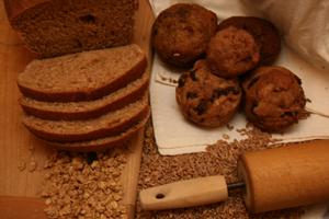 bread&muffins picture