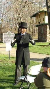 Douglass event