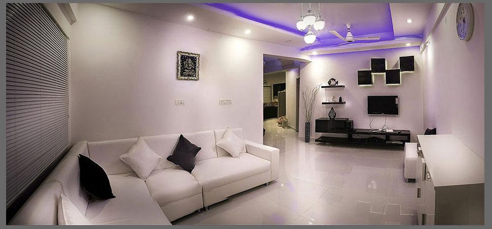 contoh desain furniture apartement desain interior apartemen