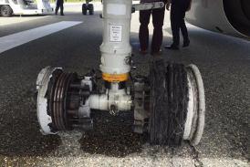 Avión con 156 pasajeros aterrizó de emergencia en Punta Cana
