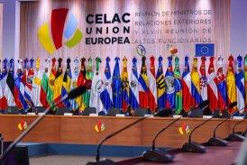 Ministros de Unión Europea, Latinoamérica y El Caribe llegan mañana al país