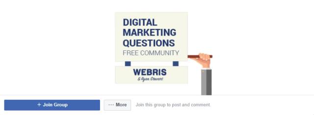 Digital Marketing Questions