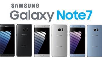 Megkezdi a Note 7 okostelefonok cseréjét Magyarországon a Samsung
