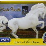 Breyer 1753 Banks Vanilla