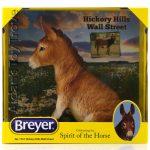 Breyer 1761 Hickory Hills Wall Street