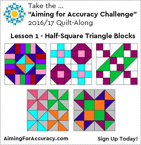 Lesson 1 Blocks