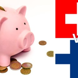 Startupin sijoitus ulkomailta Sveitsi vs. Suomi Aina Nälkä blogi