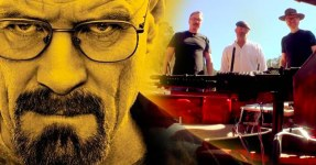 MythBusters Recriam Final de BREAKING BAD