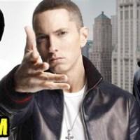 A Homenagem Merecida a Eminem