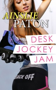 Desk Jockey Jam Cover_final
